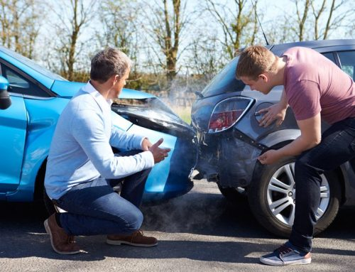 When Should You Consider Hiring a Car Accident Attorney?