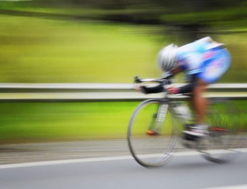 5 Safety Tips for Cyclists